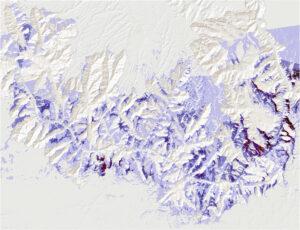 Bauch_heat map