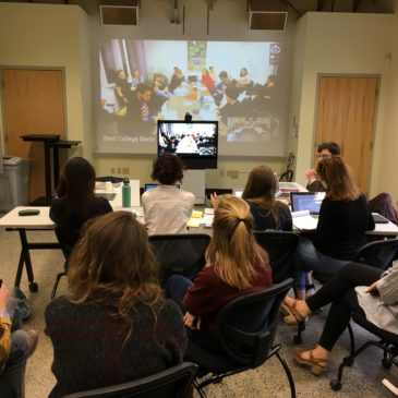Course Report: Citizens of the World with Thomas Bartscherer and Ewa Atanassow