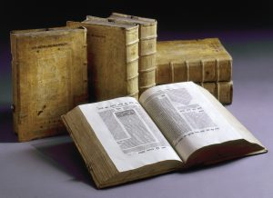 Judaism and Hypertexts: Old Traditions and New Incarnations, a Lecture by Scott Kosofsky